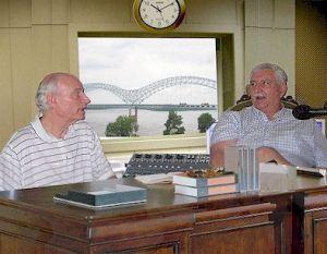Ken and Eddie